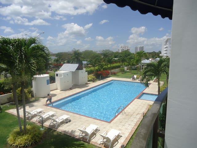 Ocean Paradise, Playa Blanca - Panamá - Apartamento