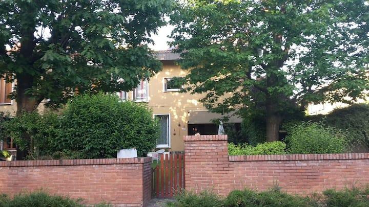 Stanza privata in villa