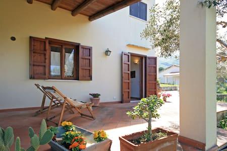 Villa Consuelo - Castellammare del Golfo - House