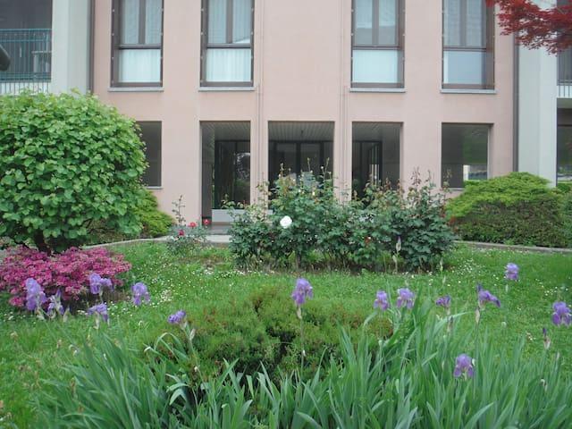 ALLOGGIO SENZA GLUTINE FIERA MILANO - Settimo Milanese - Apartment