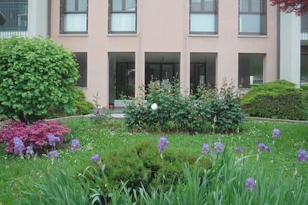 ALLOGGIO SENZA GLUTINE FIERA MILANO - Settimo Milanese - Wohnung
