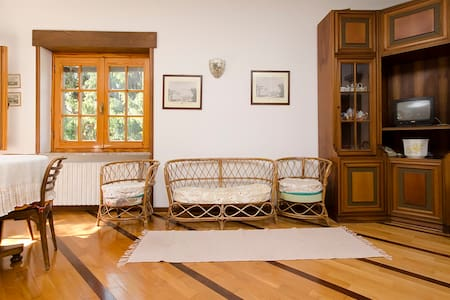 APARTMENT/VILLA - LAKE COMO - Calolziocorte