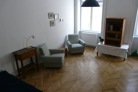 Studio Rose: Cozy Studio next to Andrassy Avenue - Budapešť