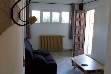 Studio renové tout confort - Mimizan
