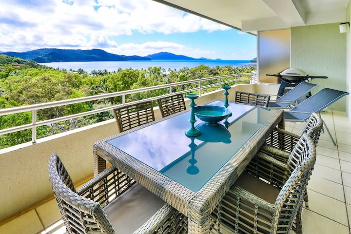 Superior Quality & Central Location Poinciana 204 - Whitsundays - Apartment