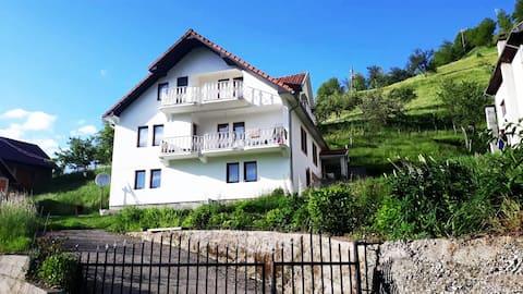 Apartment Little Village