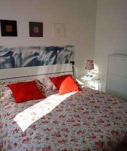 La casa di Ortensia Wi-fi free - Wohnung