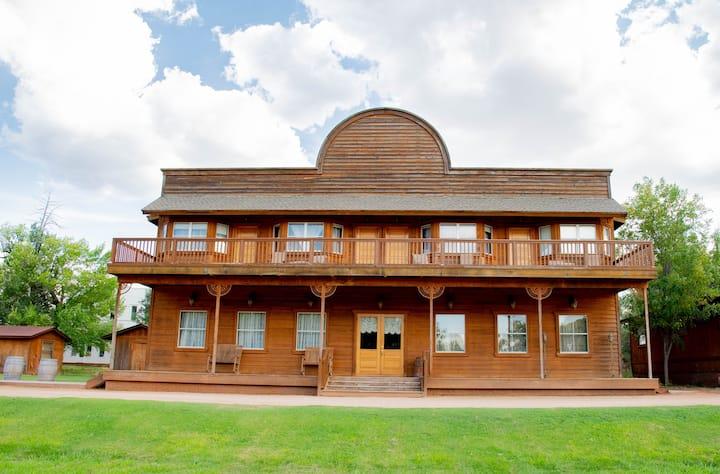 Diamond Gal Inn, a true old west experience(#2)