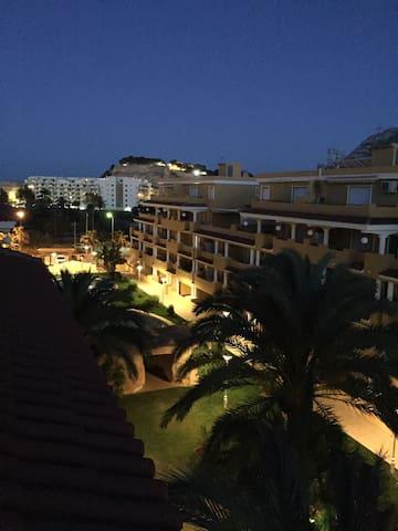 Апартамент для отдыха на море - Dénia - Apartment