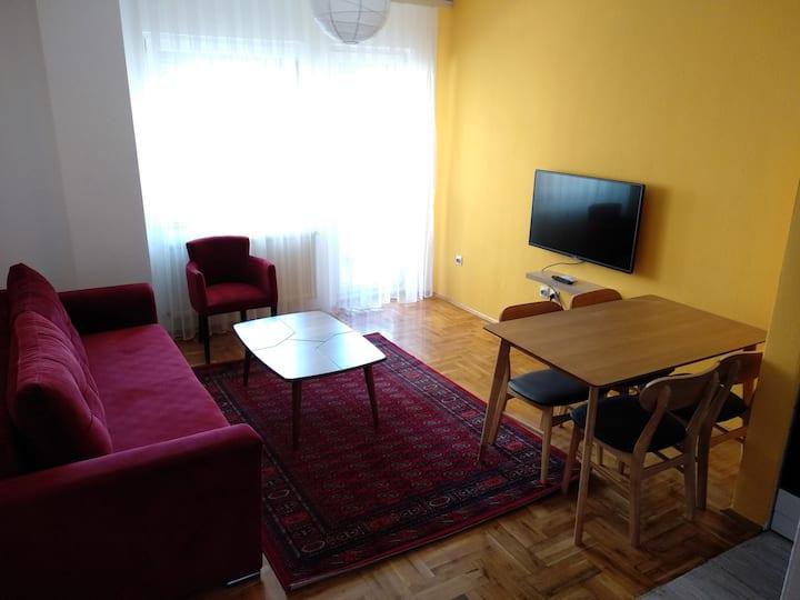 Fushe Kosove Apartment 13