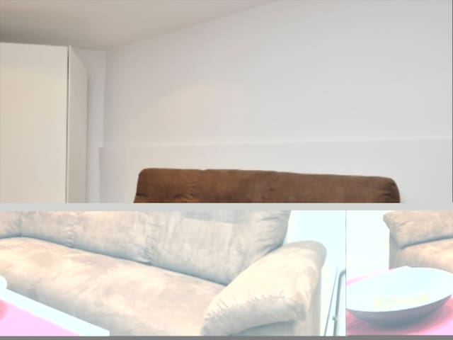 Spacious Private Bedroom in Wien