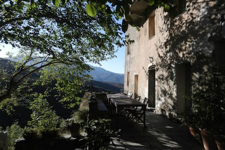 Maison d'hôtes M Gaucher Vallecalle - Penzion (B&B)