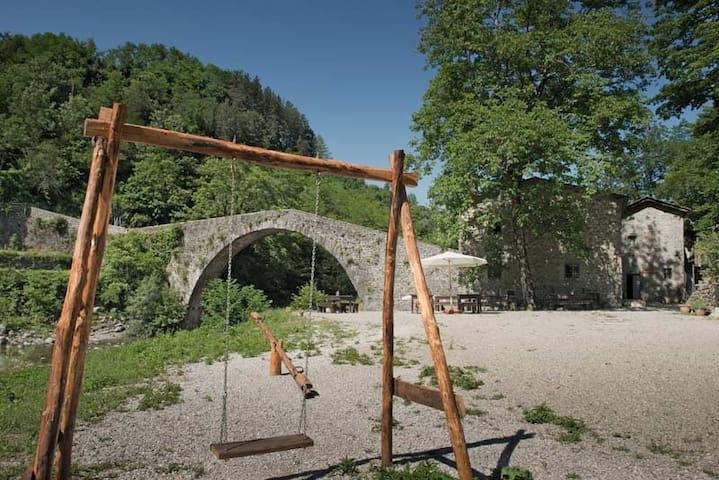 Agriturismo Le Dogane