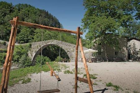 Agriturismo Le Dogane - Piteglio - Andet