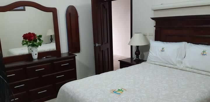 Hotel Boutique Playa Encantada (Hab. Estándar)
