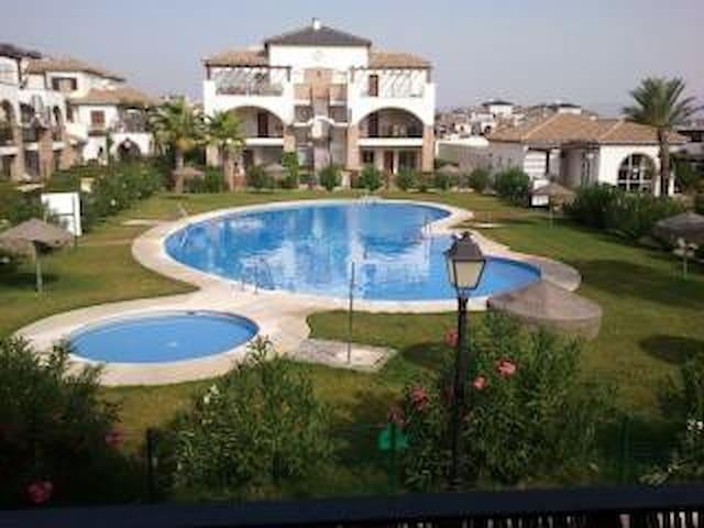 Vera Playa Almeria Residencial alandalus