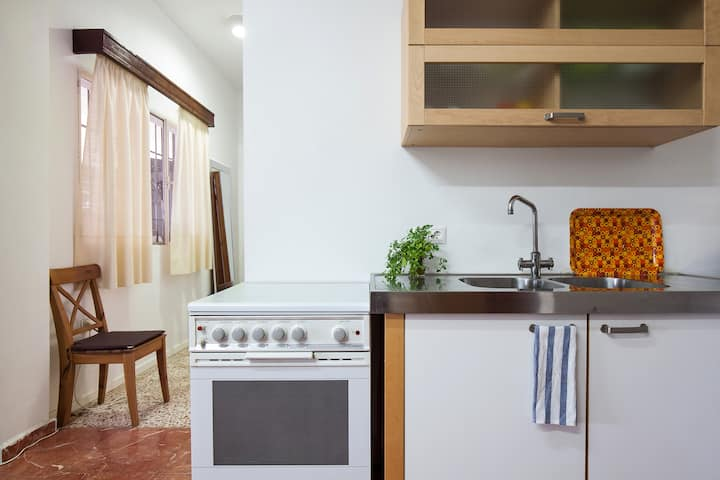 Apartamento 3 habitaciones (En Vivienda Familiar)