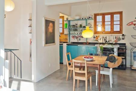 Lovely apartment in la Condesa - Ciudad de México - Huoneisto