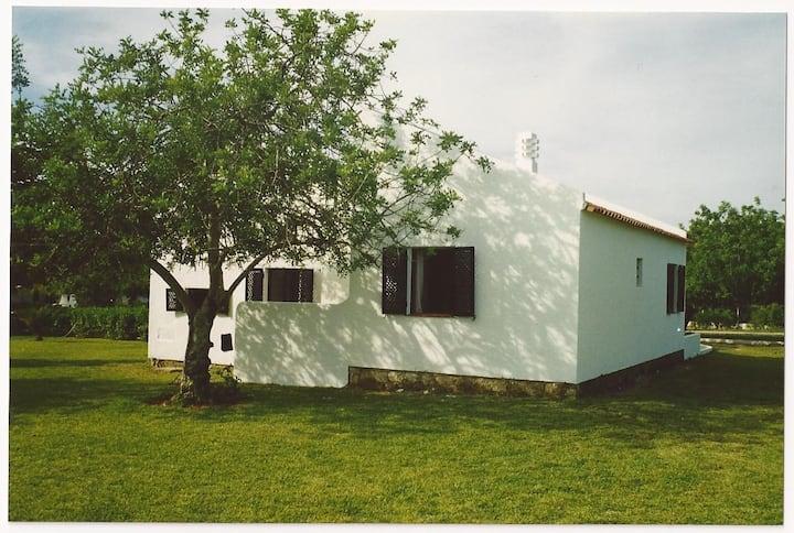 Beach house in Algarve - Rental