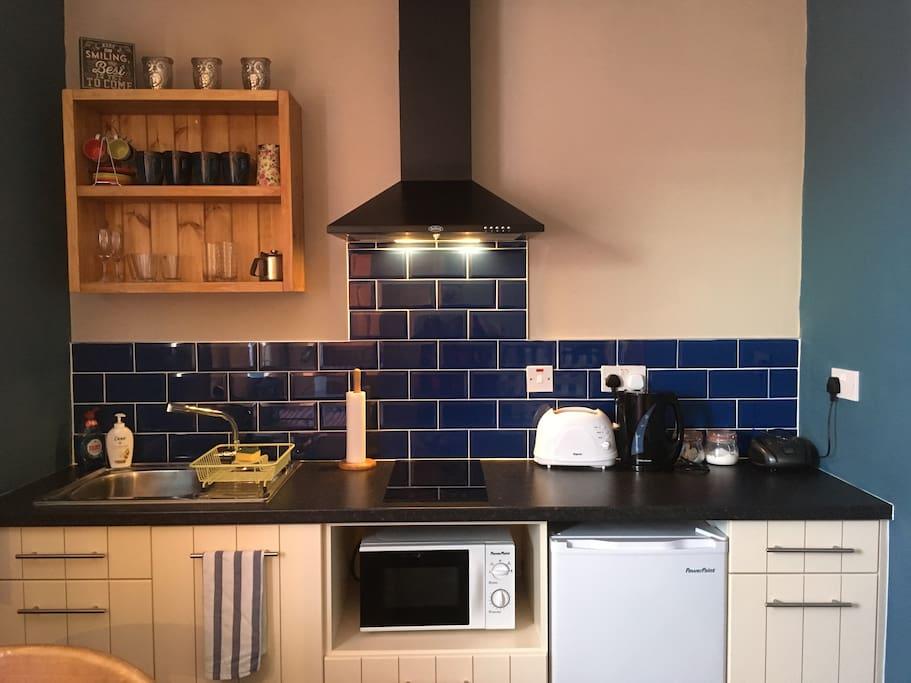 Apt in ballyferriter village appartamenti in affitto a for Casa tradizionale islandese