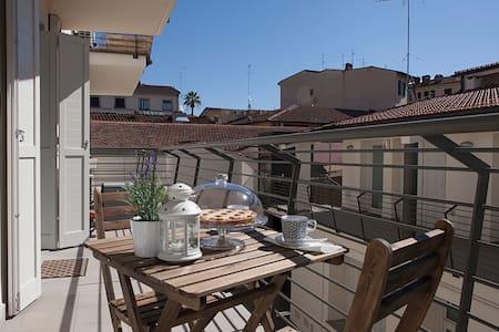 Tranquilo Apt + garage