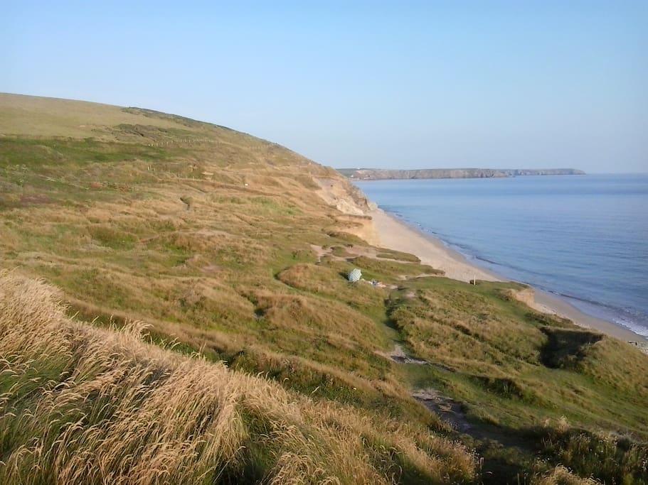 SW coastpath