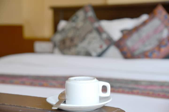 Your Cosy Room in Jaisalmer
