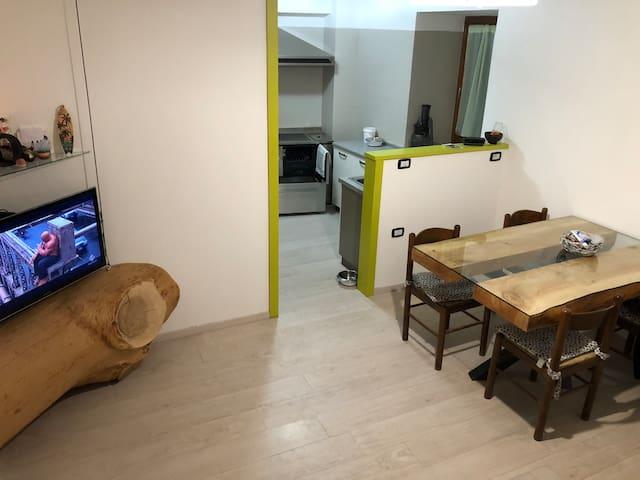 Camera dei viaggiatori