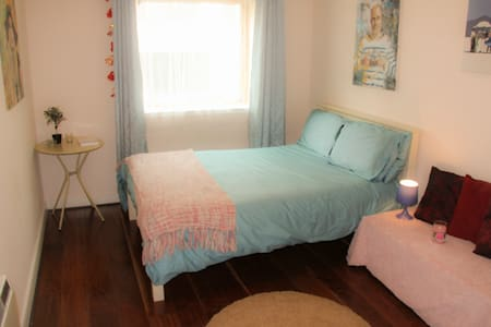 Spacious Apartment Near City Center - 都柏林 - 公寓