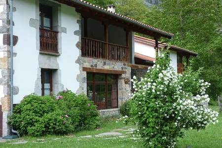 Los Riegos, B&B in north of Spain - Caso - Bed & Breakfast