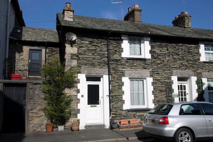 Windermere Cottage, Windermere Centre