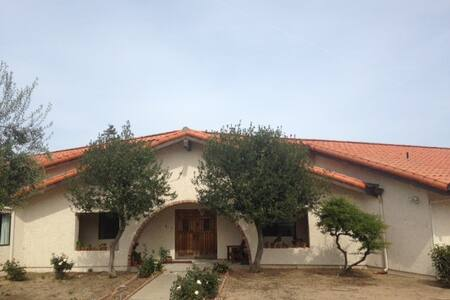 Working Ranch ~ Golf , Beach & Wine - Nipomo - House