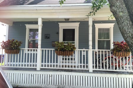 Prime location, Charming space - South Portland