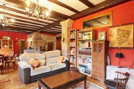 apartamento en casa de sunbilla - Sunbilla - Huoneisto