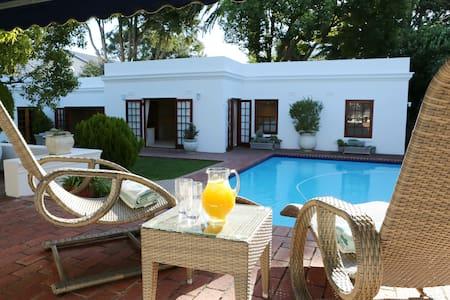Constantia Garden Suites - Cape Town