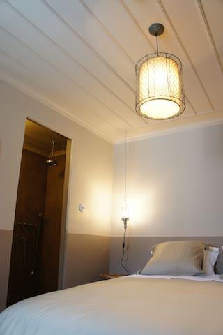 2bedroom apartment private entrance - Kato Pedina - Pis