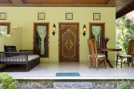 Aditya 2 North Bali Getaway Villa - Tejakula - Villa