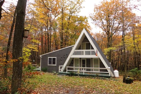 Cabin at Raystown Lake - Huntingdon - Cottage