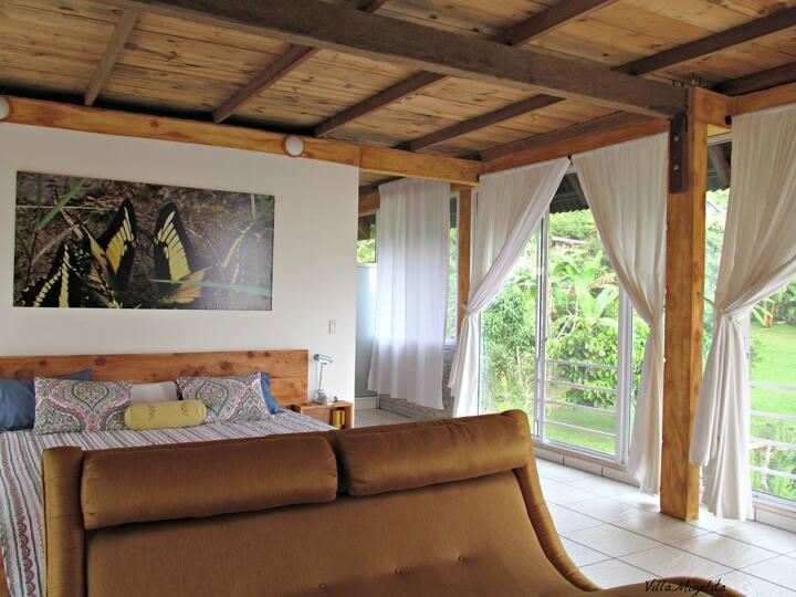 Villa Migelita Suites