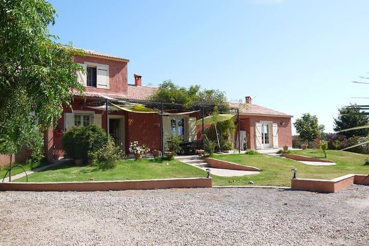 A casa di i culori - Lucciana - Casa