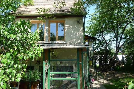 Menta's house Székesfehérvár - Székesfehérvár - Talo