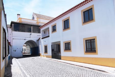 Aljustrel Country House - Aljustrel