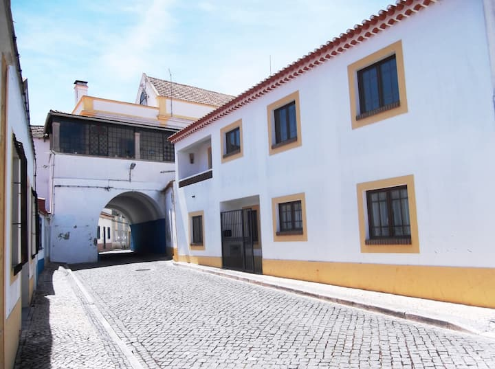 Aljustrel Country House