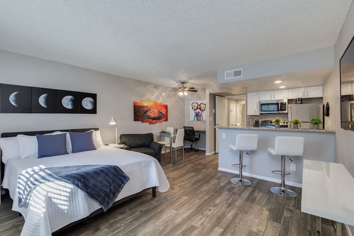 Perfect Private Apartment