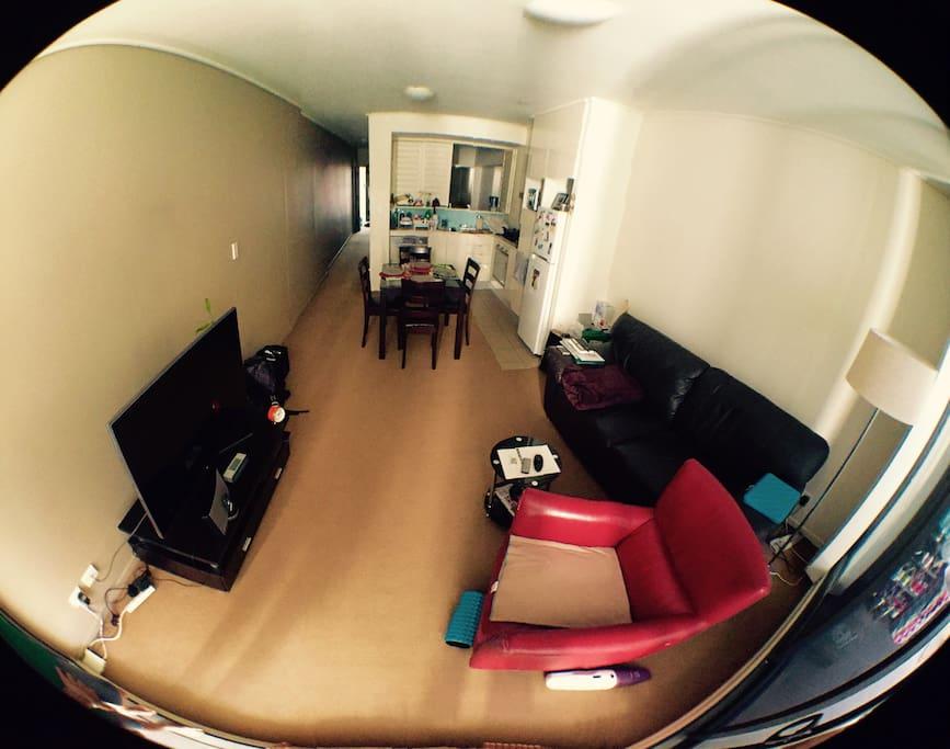 Dining room!