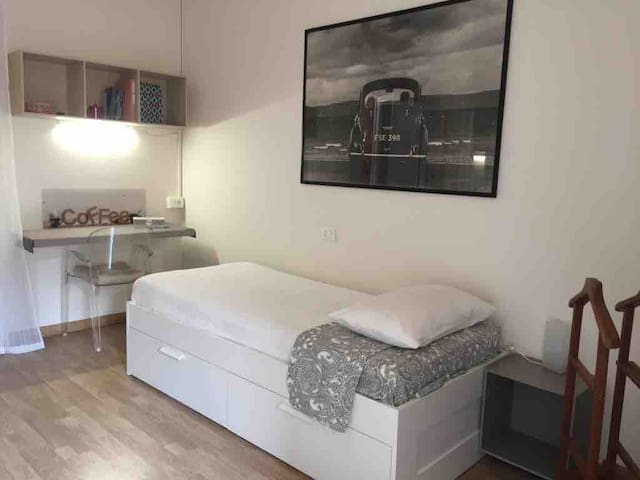 Suite Sofia with Wi-Fi and private parking space