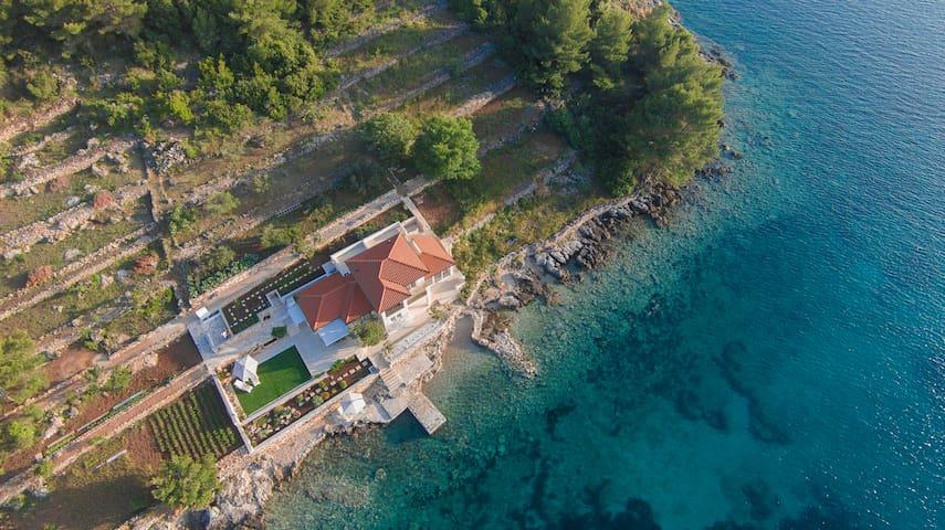 House in Gradina - Vela Luka
