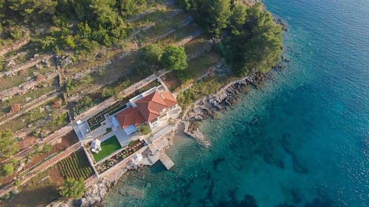 House in Gradina