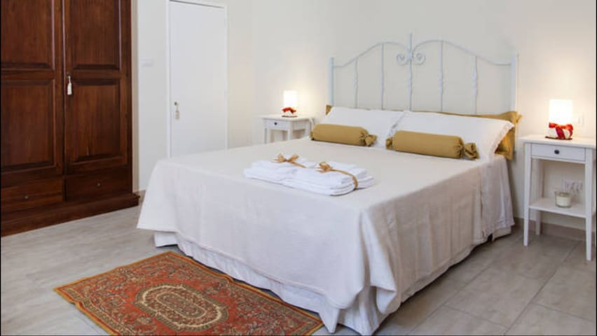 "SALENTO: Gino's House ""SOLE-VENTO"" - Galatina - Holiday home"