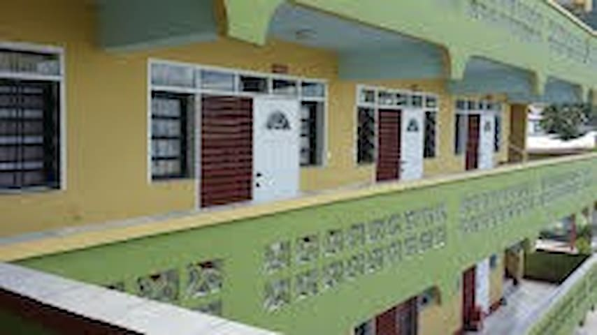 Eduardo's Inn - Philipsburg - Apartment